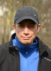 Dr. Denis Dontsov, Taijiquan-Trainer
