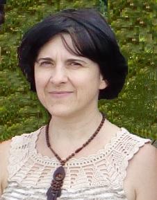 Dr. Svitlana Dontsova